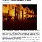 Aglianico&Aglianico, la kermesse dei record « Luciano Pignataro Wineblog (2)1