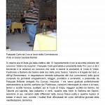 Castelvenere 2009 capitale del vino meridionale, una giornata da sogno « Luciano Pignataro Wineblog (2)2