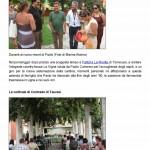 Castelvenere 2009 capitale del vino meridionale, una giornata da sogno « Luciano Pignataro Wineblog (2)4