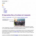 Il Sagrantino Day a Ercolano in Campania _ VinoGlocal1