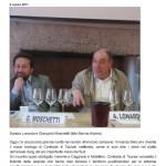 Breaking News _ Vincenzo Mercurio nuovo enologo a Contrade di Taurasi « Luciano Pignataro Wineblog
