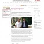 Mercurio e Dubourdieu insieme per la viticoltura mediterranea - Italia a Tavola