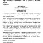 Sessa Aurunca, 30 gennaio (2)1