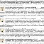 Verticale storica Grecomusc' Cantine Lonardo, emozionante viaggio nel tempo dal 2010 al 2004! _ L' A r c a n t e-2